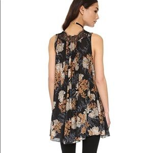 Free People Dresses - Free People So You Say Tunic Dress